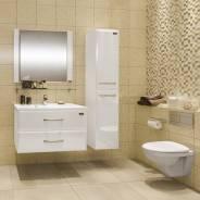 Шкафы-пеналы для ванной. Под заказ
