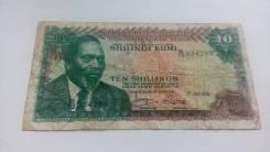 Шиллинг Кенийский.