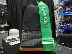 Рюкзак Bride ремни Takata ( зеленые )