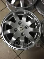 """Honda. 6.0x15"""", 4x114.30, ET-50"""