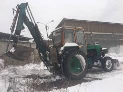 ЮМЗ 6КЛ. Продам экскаватор ЮМЗ-6КЛ срочно