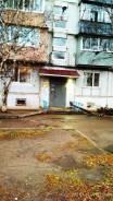 1-комнатная, улица Ленинградская 47б. Уваку, агентство, 32кв.м. Дом снаружи