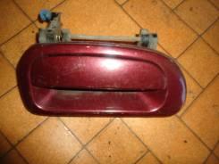 Ручка двери внешняя. Daewoo Nexia Двигатель A15MF