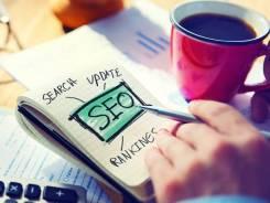 Выведем ваш сайт в топ поиска Яндекса и Google