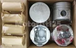 Поршень. Mazda: B-Series, J100, Bongo Brawny, Bongo, J80, Eunos Cargo Двигатели: R2, RF