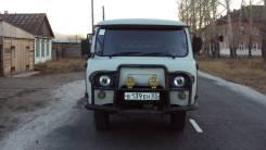 УАЗ 3303. Продается грузовик УАЗ, 2 890куб. см., 1 500кг., 4x4