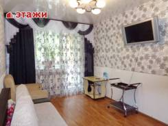 3-комнатная, улица Некрасовская 76. Некрасовская, проверенное агентство, 63кв.м. Интерьер