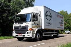Hino 500. Продается рефрижератор HINO 500 GH, 7 684куб. см., 11 920кг., 4x2. Под заказ