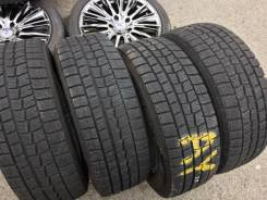 Dunlop Winter Maxx WM01. Зимние, без шипов, 10%, 4 шт