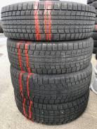 Dunlop Grandtrek SJ7. Зимние, без шипов, 2010 год, 40%, 4 шт