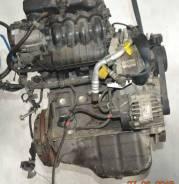 Двигатель FIAT 169A4000 1.2 литра на Ford Ka