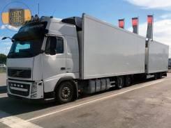 Volvo. Автопоезд-рефрижератор FH460 + Krone, 2012 год, г/п 30 тонн, 12 777куб. см., 30 000кг., 6x2. Под заказ