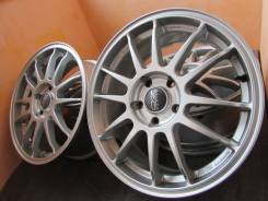"OZ Racing Superleggera. 7.0x17"", 5x112.00, ET48, ЦО 74,0 мм."