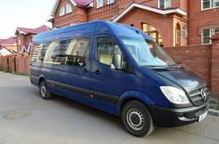 Mercedes-Benz Sprinter 315 CDI. Автобус Mercedes Sprinter 315, 18 мест, В кредит, лизинг