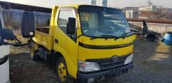 Toyota Dyna. Продаётся грузовик, 4 000куб. см., 3 000кг., 4x2