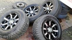 """Продам колёса. 9.0x18"""" 6x139.70 ET10 ЦО 108,0мм."""