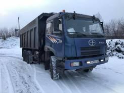 FAW. Продам грузовик , 8 600куб. см., 25 000кг., 6x4