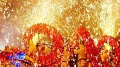 цзямусы. Экскурсионный тур. Цзямусы. Новый год. Автотур на 6 дней через Н-Ленинское