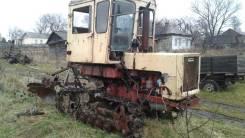 КТЗ Т-70. Трактор т 70С, 75 л.с.