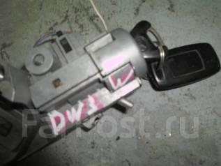 Замок зажигания. Mazda: Training Car, Familia, 626, Demio, 323, Capella Honda Fit, GD1