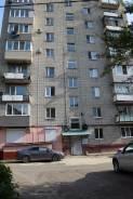 1-комнатная, улица Советская 83. центр, агентство, 34кв.м. Дом снаружи