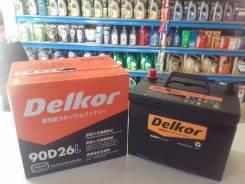 Delkor. 80А.ч., Обратная (левое), производство Япония