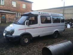 ГАЗ 32212. Продам ГАЗ-32212, 13 мест