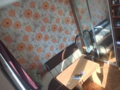 1-комнатная, улица Астафьева 107. Астафьева, частное лицо, 30кв.м. Интерьер