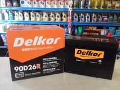 Delkor. 80А.ч., Прямая (правое), производство Япония