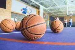 Тренировки баскетбол (для взрослых)