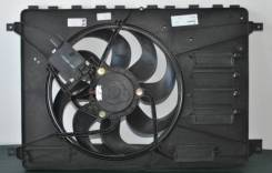 Вентилятор охлаждения радиатора. Ford Galaxy, CA1 Ford Kuga, CBV Ford S-MAX, CA1 Ford Mondeo, CA2. Под заказ
