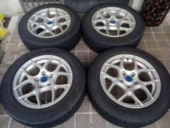 "Bridgestone NR-979. 6.5x16"", 5x114.30, ET40"