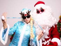 Дед Мороз на коропоратив