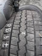 Dunlop Winter Maxx SV01. Зимние, без шипов, 2014 год, 10%, 2 шт. Под заказ