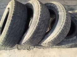 Bridgestone Dueler A/T. Летние, 2010 год, 50%, 4 шт