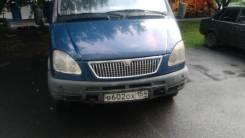 ГАЗ 2705. Продаётся грузавик ГАЗель, 2 400куб. см., 1 500кг., 4x2