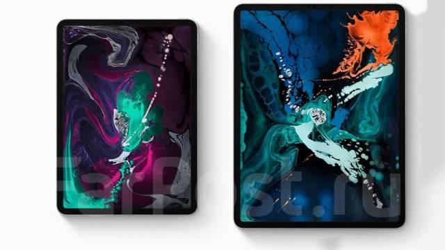 Apple iPad Pro 11. Под заказ