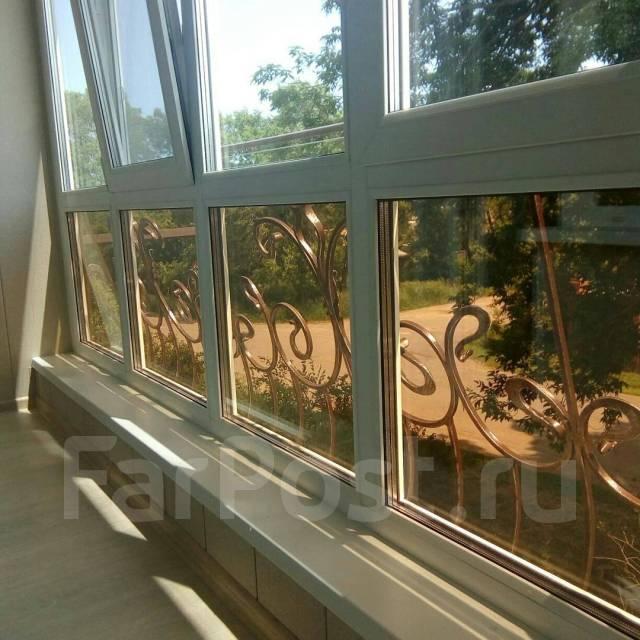 Балкон через 1 час. Хотите узнать стоимость вашего балкона