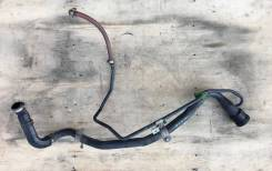 замена патрубка бензобака toyota corolla e12