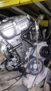 Контрактный (б у) двигатель Toyota Auris 10 г 1ZR-FE 1.6 л 6V VVT-i бе