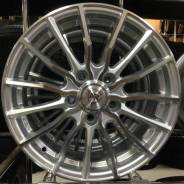 """NZ Wheels SH650. 6.5x16"""", 5x114.30, ET45"""
