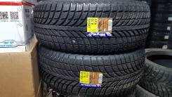 Michelin Latitude Alpin 2. Зимние, без шипов, 2015 год, без износа, 2 шт