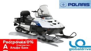Polaris Widetrak 550 LX. исправен, есть птс, без пробега