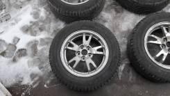 """Колеса на Prius. x15"""" 5x100.00"""