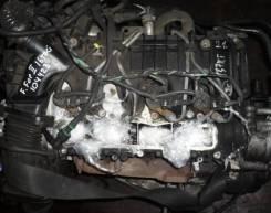 Контрактный (б у) двигатель Ford Focus 2 07 г. G8DA, G8DB 1,6 л TDCI т