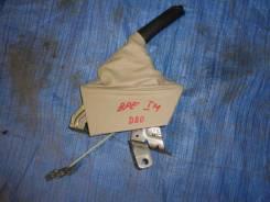 Ручка ручника. Subaru Outback, BPE, BPELUA