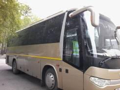 Zhong Tong. Продам автобус ЗОНТ-ТОНГ, 32 места