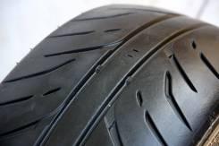 Dunlop Direzza ZII. Летние, 2016 год, 5%, 4 шт