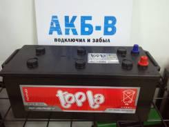 Topla. 190А.ч., Обратная (левое), производство Европа. Под заказ