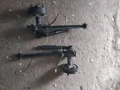 Ходовая часть. Daewoo Matiz, KLYA Двигатели: F8CV, B10S1